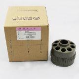 Peças sobresselentes EX120/EX100 da bomba do motor do balanço da máquina da construção de HITACHI