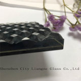 Sicherheitsglas des Kunst-Glas-/Zwischenlage des Glas-//ausgeglichenes Glas/lamelliertes Glas für Dekoration