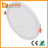 Nouvelle conception 6W ronde Mouted Flat LED Downlight plafonnier