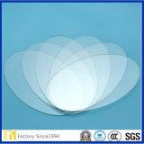 3mm 4mm Raum-Floatglas 10X15cm 60X90cm 20X20cm
