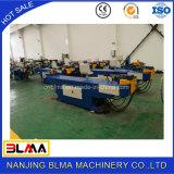 Buigende Machine van de Pijp van het Staal van het Ijzer van de Fabrikant van China de Semi Automatische