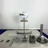 De alta calidad de la tela de recuperación del pliegue Tester (Eficacia de la recuperación)