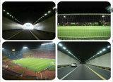 El mejor precio IP65 16500lm± Luz de la modificación de la luz 150W del túnel de los lúmenes 160W LED del 5%