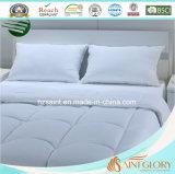 Hotel y consolador de seda usado hogar con la certificación Oeko-100
