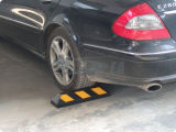 Резиновый отражательный блок колеса стоянкы автомобилей автомобиля
