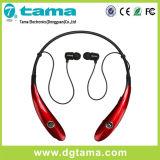 iPhone Samsung HTCのためのユニバーサルステレオのヘッドセットのBluetoothの無線ヘッドホーン