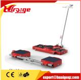 X + Y Tipo Heavy Duty de carga de la carretilla carros de rodillos 3-Point