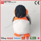 L'approvisionnement de masse bourré joue le pingouin animal