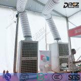 Тип охлаженный воздухом промышленный A/C шкафа 29 тонн кондиционер с большими воздушными потоками