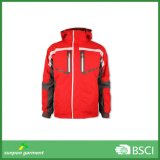 Trekking Hiking impermeável Waterproof Ski Jacket