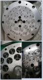 Linha de processamento profissional Multifunctional das microplaquetas do anel da batata