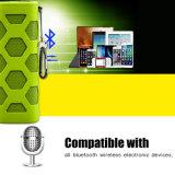 4000mAh maak de Spreker van Bluetooth van Sporten waterdicht