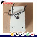 A relação RS485 de Wiegand do telefone da porta do SIP coneta Bosch Knzd-51 Kntech
