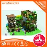 Prijzen van de Apparatuur van de Speelplaats van de Apparatuur LLDPE van het Spel van jonge geitjes de Binnen