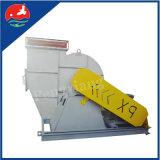 De hoge Qualtiy ventilator van de uitlaatlucht voor persverbrijzelaar