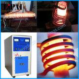 IGBTの熱い販売の鋼管の暖房の誘導の鍛造材機械