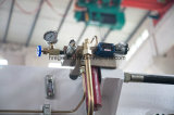 Machine de tonte hydraulique de machine de massicot