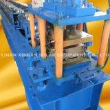 Dando forma à quilha de aço clara da máquina laminar a formação da máquina