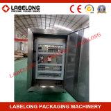 Empaquetadora automática de las palomitas de microonda