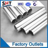 Tube sans joint/pipe d'acier inoxydable d'ASTM A213 Tp347h