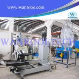 De plastic Machine van de Granulator voor het Plastic Recycling van het Afval