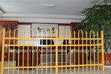 Haohan подгоняло загородку 73 высокого качества шикарную декоративную селитебную промышленную