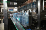 máquina de rellenar del tarro embotelladora/5gallon del agua 18.9L (900BPH)