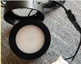 Indicatore luminoso del Governo di 3W LED/lampada all'ingrosso della vetrina per il museo o i monili (SLCG-A003)