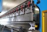 Pressionar a máquina do freio para a placa de aço inoxidável