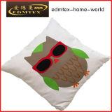 Cuscino animale di stampa della maschera del cuscino del fumetto (EDM0007)