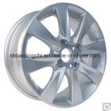 14 بوصة سيارة ألومنيوم عجلات مع [بكد] 4*100