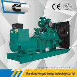 200kw 400/230V 무브러시와 자동 전기 시작 디젤 발전기