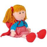Lappen-Puppe-kundenspezifisches Plüsch-Spielzeug