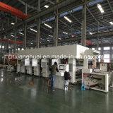 Hochgeschwindigkeitsgeräten-Typ Farben-Drucken-Maschine