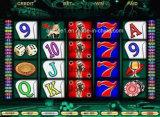Funcionado con la máquina de juego de juego de la ranura del programa de los centenares de la moneda desde Onearcade