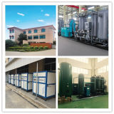 질소 정화를 위한 압축공기 발전기