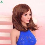 das 125cm Geschlechts-SpielzeugPussy stellt MiniSilicone&#160 dar; Sex Doll für Männer