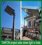 система уличного освещения 12W солнечная СИД (специальная конструкция)