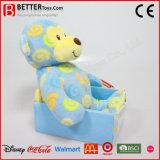 Brinquedos macios do bebê do macaco do animal enchido do brinquedo