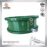 Custom China High Pecision Motor Cycle Parts Gg20 Fonte Cast Casting