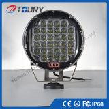 lámpara de trabajo campo a través redonda de la luz de conducción de 9inch LED 96W LED