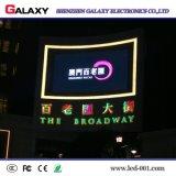 Muestra fija al aire libre de P4/P6.67/P8/P10/P16 LED Digital