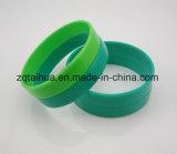 2017 o Wristband Eco-Friendly do silicone com Thb-040