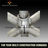 Hoher Grad StahlCuplock Baugerüst für Aufbau
