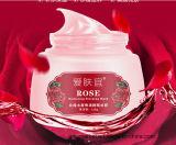 Маска спать Afy Rose развозя водой кормя забеливающ маску внимательности стороны