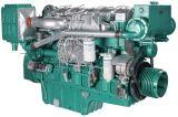 motore diesel marino 152HP per la barca