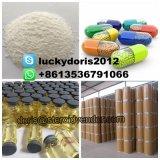 Lidocaine van de hoogste Kwaliteit Lidocaine van het Waterstofchloride voor Lokaal Verdovingsmiddel