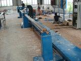 Máquina de enrollamiento del tubo de la cubierta de cable de FRP