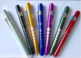 Mini medizinisches chirurgisches Licht des Doktor-Nurse Puiple Pocket Pen
