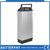 batteria piegante della E-Bicicletta di 20ah 250-500W